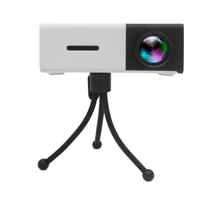 Máy Chiếu Mini YG 300 Smart Led Projector Nhập Khẩu Mỹ Giá Siêu Rẻ Giá chỉ 700.000₫