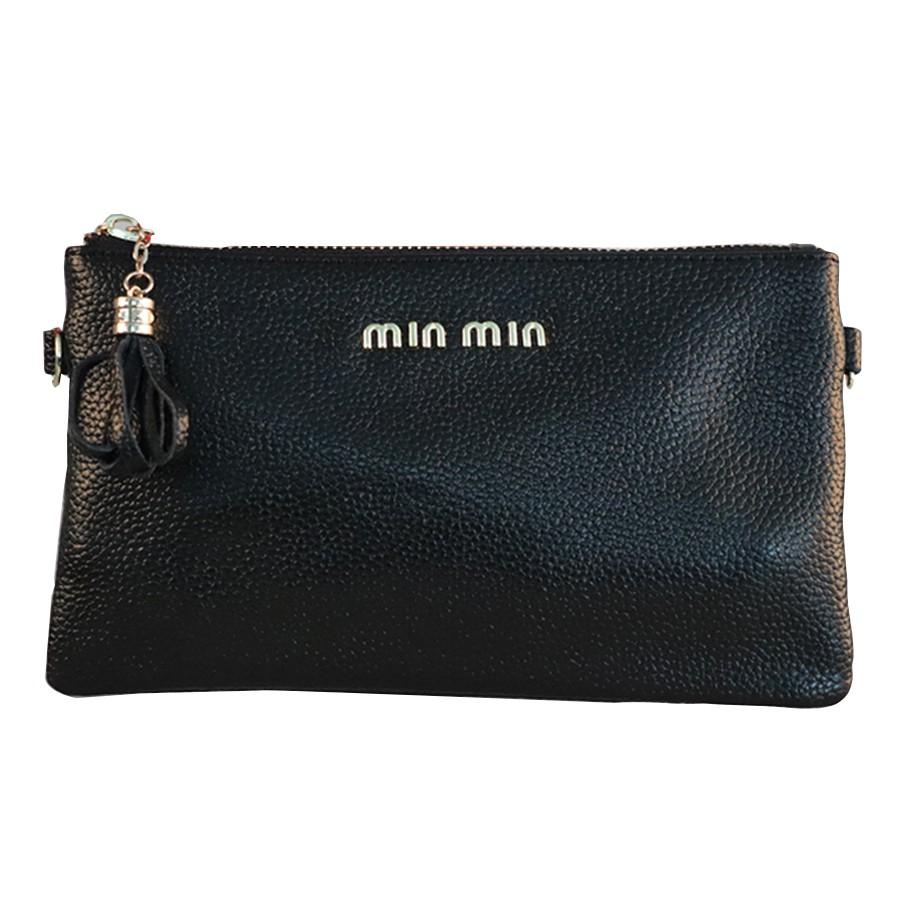 กระเป๋าสตางค์กระเป๋าถือ กระเป๋าสะพาย กระเป๋า กระเป๋าเงิน พร้อมสายคล้องมือ สายสะพายไหล่ กระเป๋าสตางค์ผู้หญิง