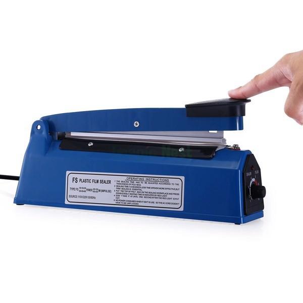 Máy hàn miệng túi dập tay PFS-200 - 2763338 , 1249754380 , 322_1249754380 , 245000 , May-han-mieng-tui-dap-tay-PFS-200-322_1249754380 , shopee.vn , Máy hàn miệng túi dập tay PFS-200