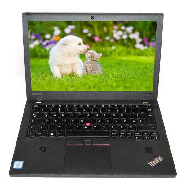 Lenovo ThinkPad X270 (20HM-000JVA) (Backlit keyb