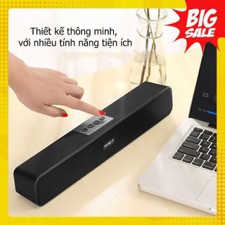 [Free Ship] Loa Thanh soundbar 2.2 Bluetooth E91 10W, Pin dung lượng lớn, âm thanh sống động, Thẻ nhớ,USB, BH 3TH