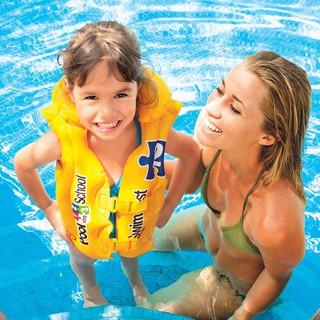 Phao bơi INTEX 58660