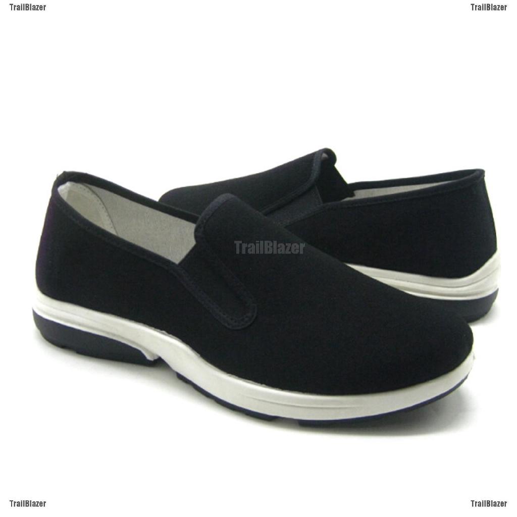 Giày lười năng động thời trang dành cho nam