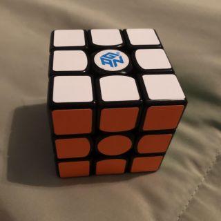 Rubik 3×3 – Gan 356 Air SM 3x3x3