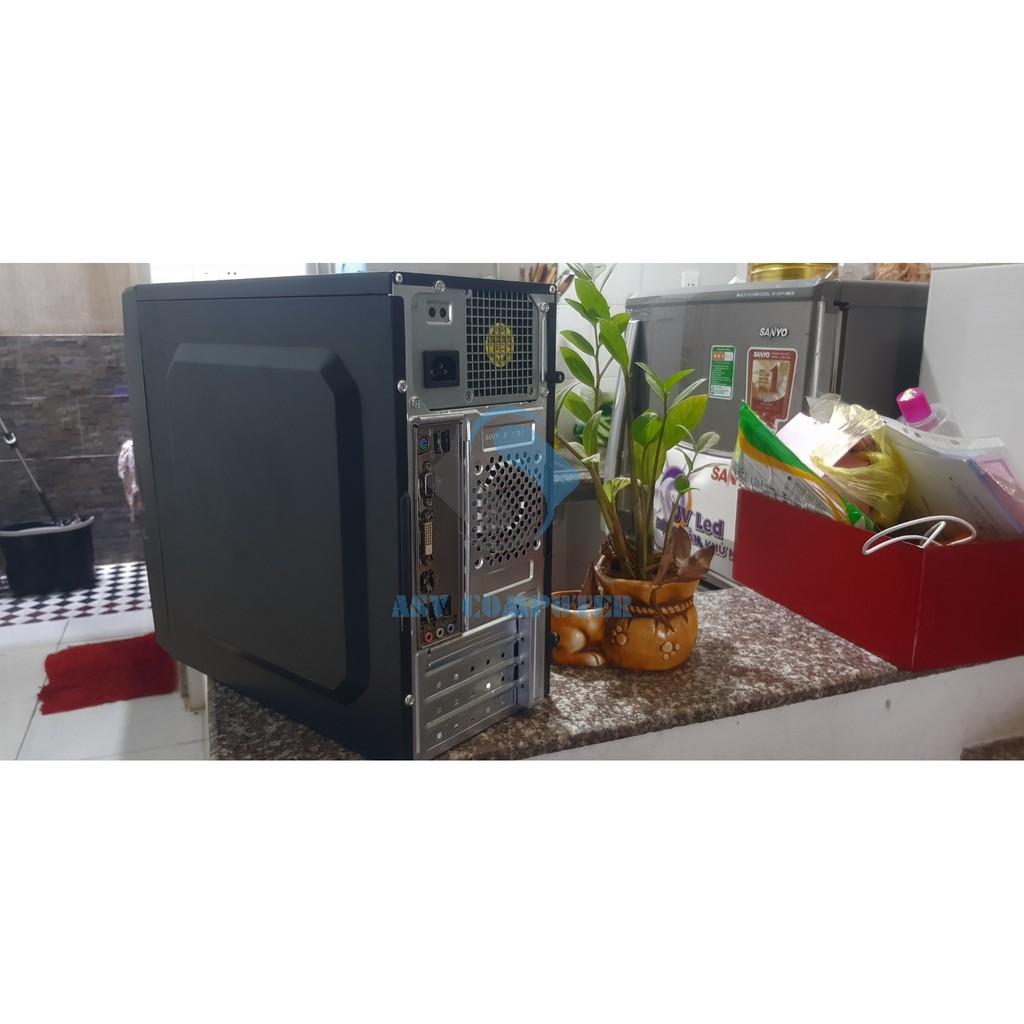 Máy tính chơi game A6-6400K, Ram 8GB, VGA HD 8470D Onboard 4GB, HDD 250GB