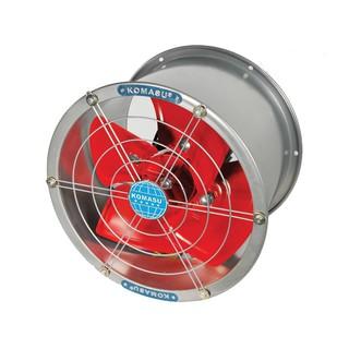 [Mã 2404EL10K giảm 10K đơn 20K] Quạt thông gió công nghiệp Komasu KM50-1S