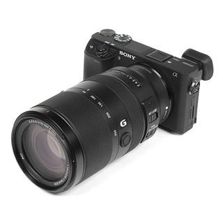 Ống Kính Sony E 70-350mm f/4.5-6.3 G OSS - Chính Hãng Sony Việt Nam
