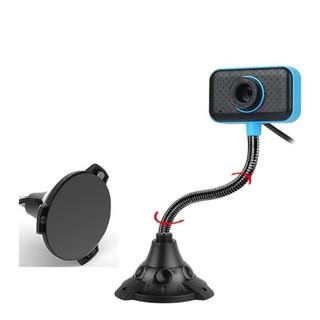 Webcam Chân Cao có mic dùng cho máy tính có tích hợp mic – Webcam máy tính bàn