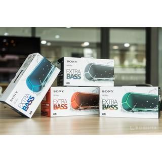 Loa di động Bluetooth SRS-XB22 Extra Bass (Chính Hãng) - Bảo hành 12 tháng