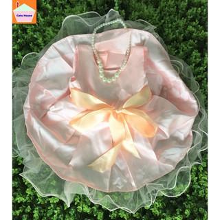 Váy xòe công chúa - HÀNG CAO CẤP
