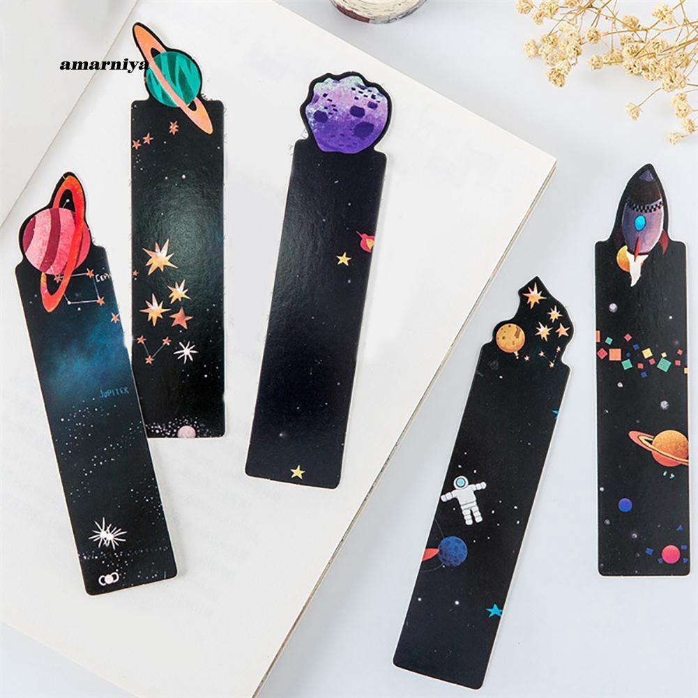 Bộ 30 thẻ đánh dấu trang sách hình các hành tinh sáng tạo - 14116221 , 2340006900 , 322_2340006900 , 50000 , Bo-30-the-danh-dau-trang-sach-hinh-cac-hanh-tinh-sang-tao-322_2340006900 , shopee.vn , Bộ 30 thẻ đánh dấu trang sách hình các hành tinh sáng tạo