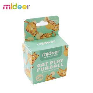 Bộ ghép hình mê cung Cat Play Furball của MiDeer