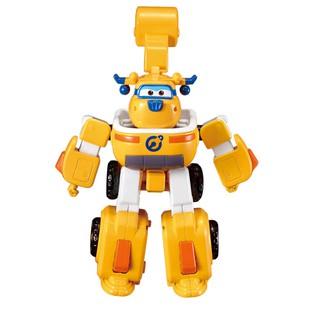 Robot super wings đội bay siêu đẳng mô hình Donnie thông minh cỡ nhỏ