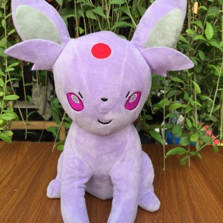 Pokemon tím hồng