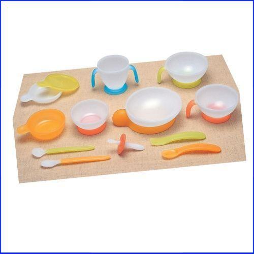 [HOT_ HOT]Sản phẩm Bộ đồ ăn bước 3