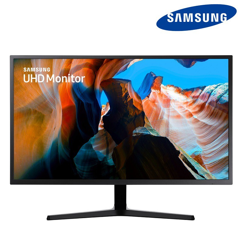Màn Hình Cong 4K Samsung LU32J590UQEXXV 32 inch UHD (3840 x 2160) FreeSync- Chính Hãng