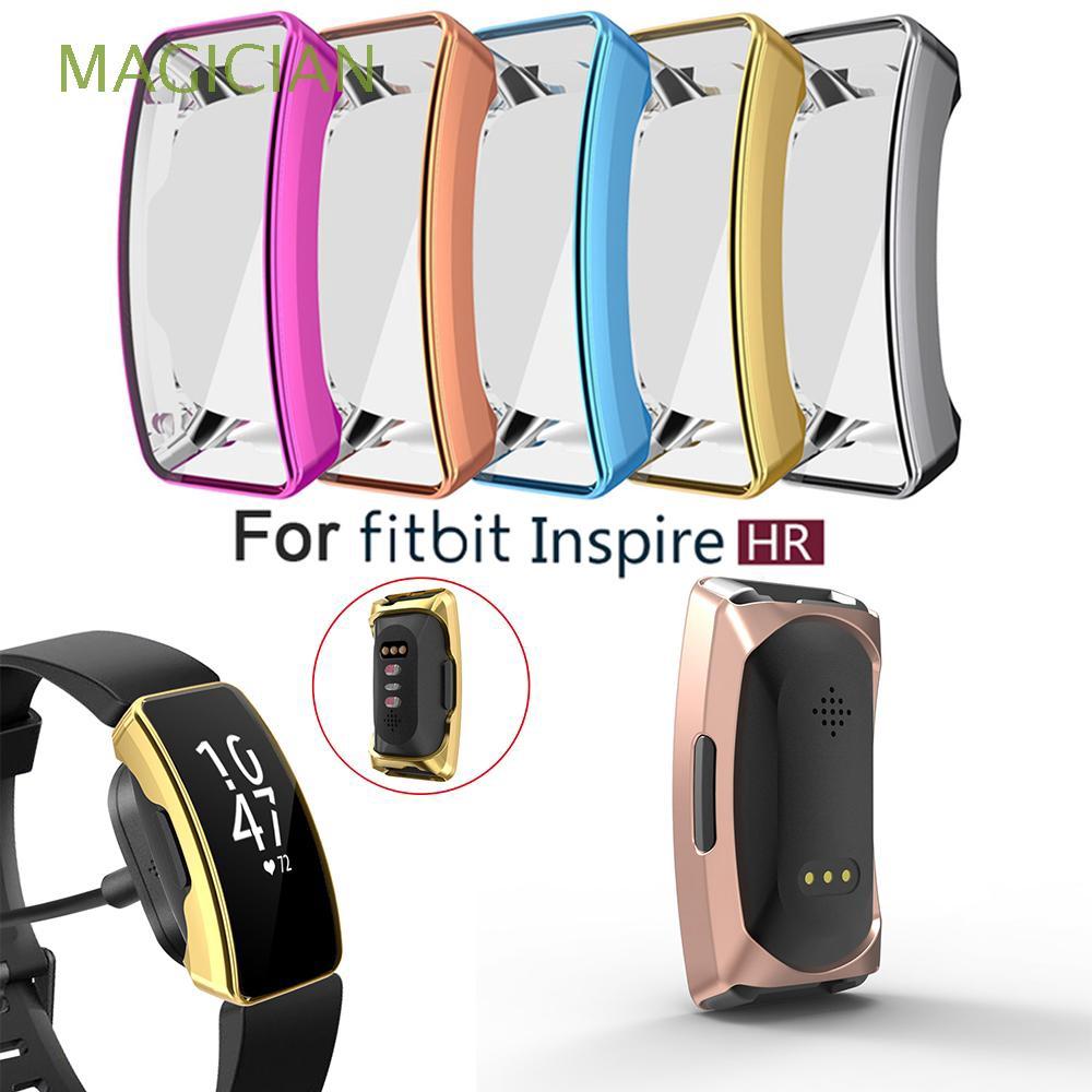 Ốp Bảo Vệ Mặt Đồng Hồ Thông Minh Fitbit Inspire & Hr