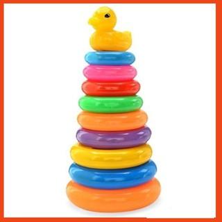 [SALE SẬP SÀN] đồ chơi cho bé Tháp xếp chồng cho bé – SIÊU CHẤT LƯỢNG