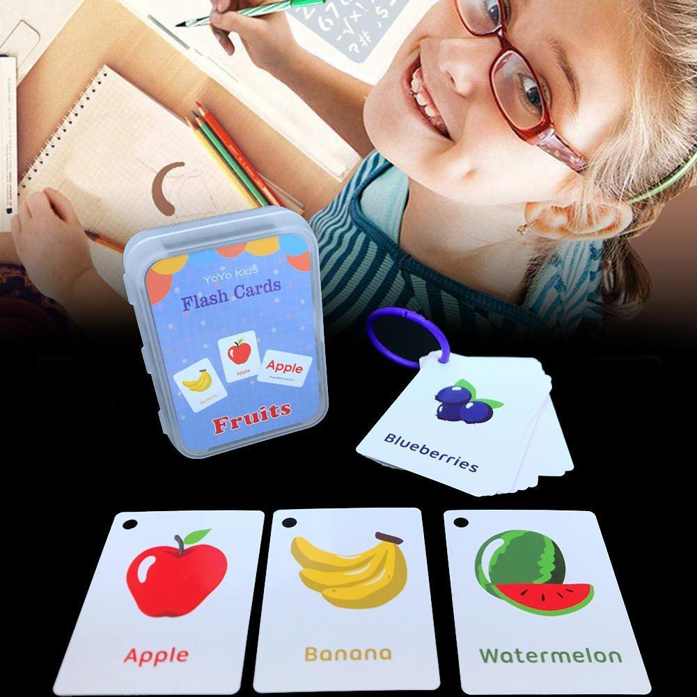 Bộ thẻ học toán F6M7 cho bé