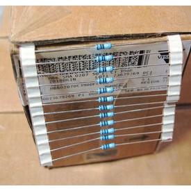 Điện trở vạch màu 330E 0.25W 330R (12 con)