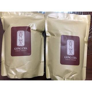Hồng trà Gong-Cha gói 500gam