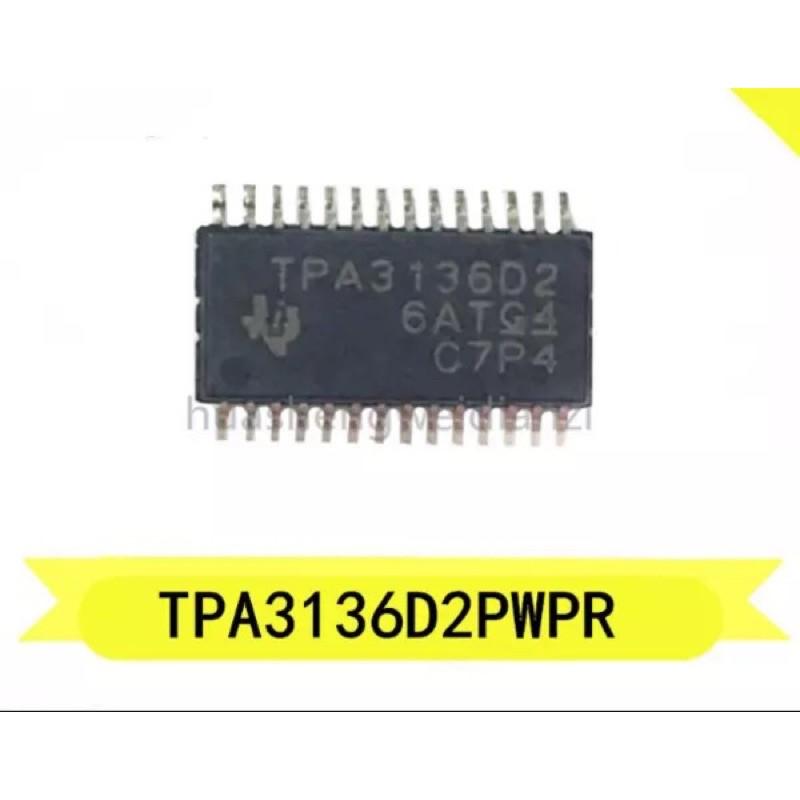 IC công suất TPA3136D2 TPA3136 mới chính hãng