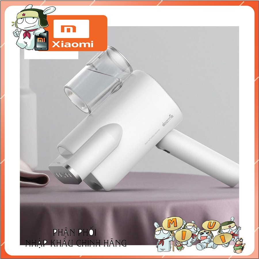 Máy ủi hơi nước Xiaomi HS-007 Deerma chính hãng- Bàn là hơi nước chính hãng xiaomi  deerma HS007
