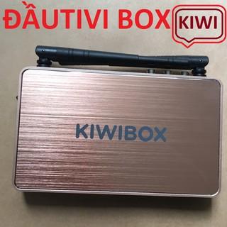 TiVi Box KIWlI Model S1 - ANDROI BOX TIVI S1.
