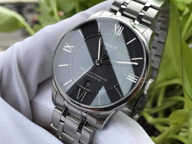 Đồng hồ nam TISSOT CHEMIN DES TOURELLES T099.407.11.058.00