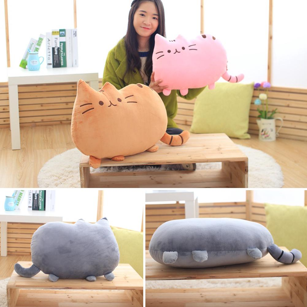 6 Colors Soft Plush Stuffed Animal Doll Anime Toy