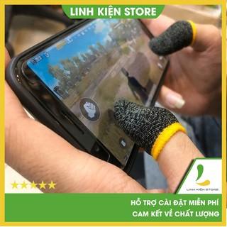 Găng tay cảm ứng Ver S - Chống mồ hôi, tăng độ nhạy cảm ứng. thumbnail
