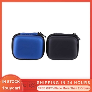 1buycart Mini Storage Carry Case Bag Pouch Box for GoPro Hero 4/3+ Camera Accessories WN