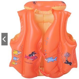 Hàng mới Áo phao bơi cho bé