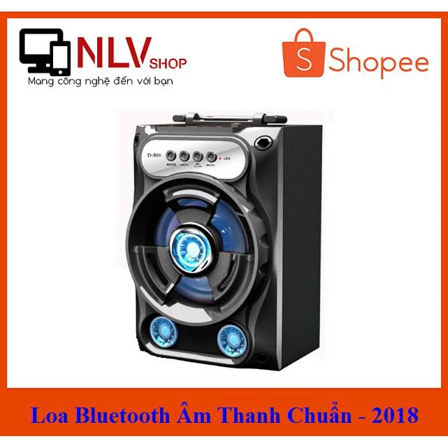 [Freeship] Loa BlueTooth Âm Thanh To Kết nối với Điện thoại