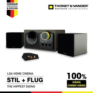 Loa Buetooth 2.1 Thonet & Vander STIL + FLUG