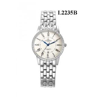Đồng hồ Nữ Lotusman L2235B - Hàng chính hãng thumbnail