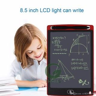BẢNG VẼ TỰ XÓA LCD – BẢNG VIẾT VẼ THÔNG MINH LCD 8,5 IN