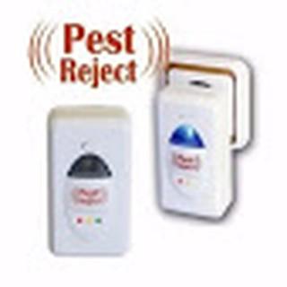 Máy đuổi côn trùng bằng sóng siêu âm Pest Reject