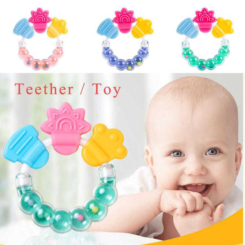 Baby Toys&Teether& Rattle For Baby