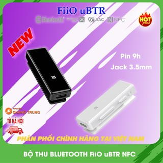 Bluetooth Receiver FiiO uBTR (Chuẩn chính hãng)