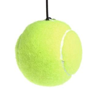 Sale Bóng cao su tập luyện chơi tennis ⇴ 🌺 neww * '
