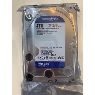 Ổ cứng HDD Western Digital Blue 4TB 3.5″ Sata 3