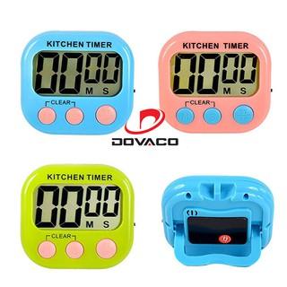 Đồng hồ bấm giờ đếm ngược điện tử mini V6