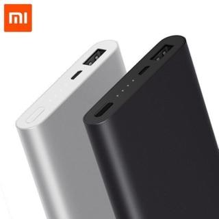 Pin sạc dự phòng Xiaomi Gen2 – 10000mah Chính Hãng