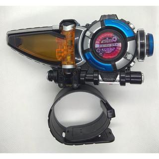 Dx Morphin Brace – Tokumei Sentai Go-Busters – Mô Hình Đồ Chơi Bandai