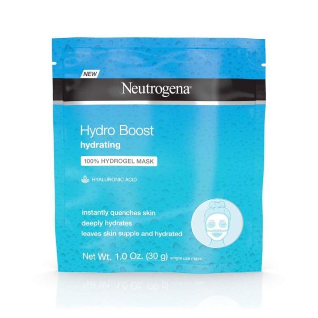 Mặt nạ Neutrogena Hydro Boost Hydrating