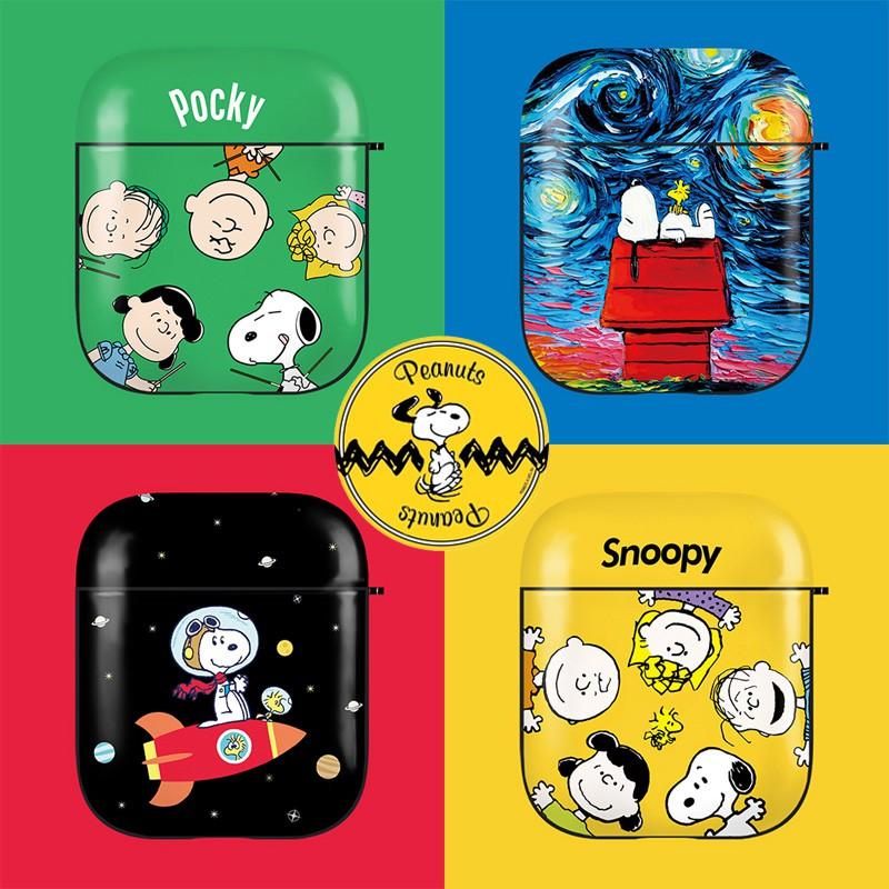 Hộp Đựng Tai Nghe Bluetooth Không Dây Airpods Hình Snoopy 1/2 Ii 3 Apple - 23068483 , 4211637301 , 322_4211637301 , 231800 , Hop-Dung-Tai-Nghe-Bluetooth-Khong-Day-Airpods-Hinh-Snoopy-1-2-Ii-3-Apple-322_4211637301 , shopee.vn , Hộp Đựng Tai Nghe Bluetooth Không Dây Airpods Hình Snoopy 1/2 Ii 3 Apple