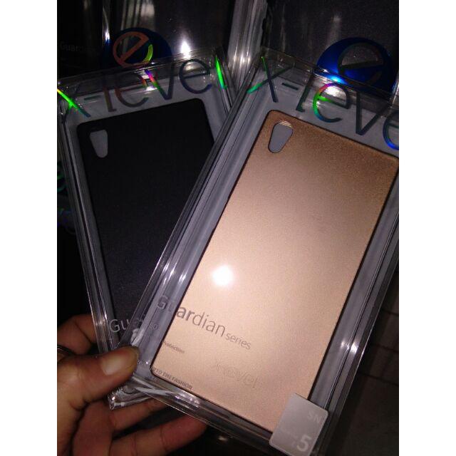 Ốp lưng cho Sony  Xperia Z5 chính hãng Xlevel