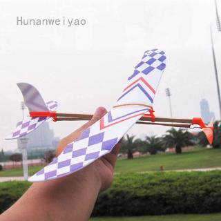 Mô hình máy bay giáo dục trẻ nhỏ độc đáo sáng tạo thumbnail