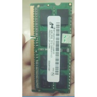 Ram 4GB DDR3L (PC3L) mới